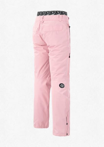 Pantaloni snowboard dama PICTURE EXA Pink [1]