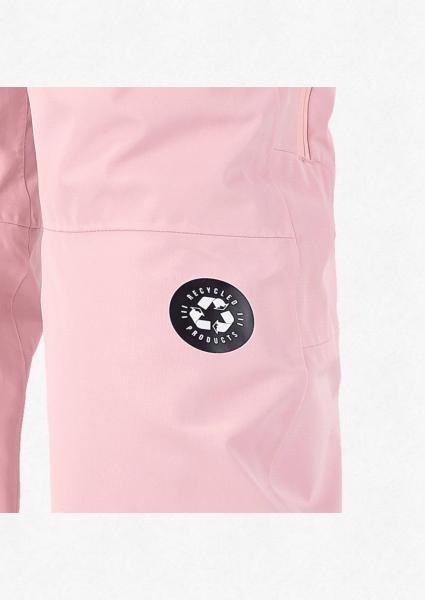 Pantaloni snowboard dama PICTURE EXA Pink [3]