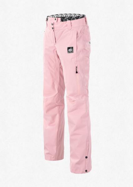 Pantaloni snowboard dama PICTURE EXA Pink [0]