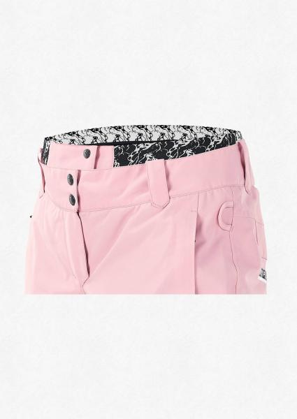 Pantaloni snowboard dama PICTURE EXA Pink [5]