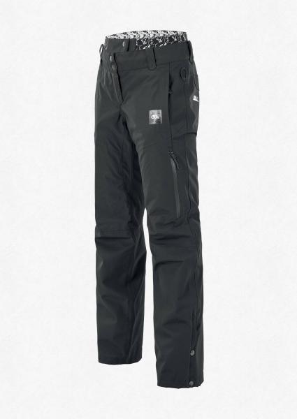 Pantaloni snowboard dama PICTURE EXA Black 0
