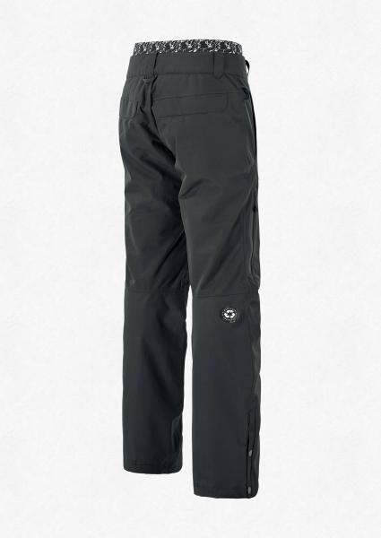 Pantaloni snowboard dama PICTURE EXA Black 1