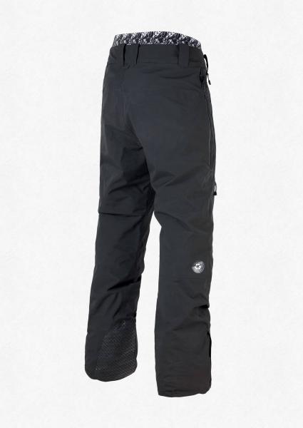 Pantaloni snowboard PICTURE NAIKOON Black 1
