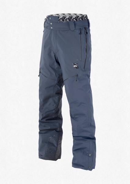 Pantaloni snowboard PICTURE NAIKOON Dark blue 0