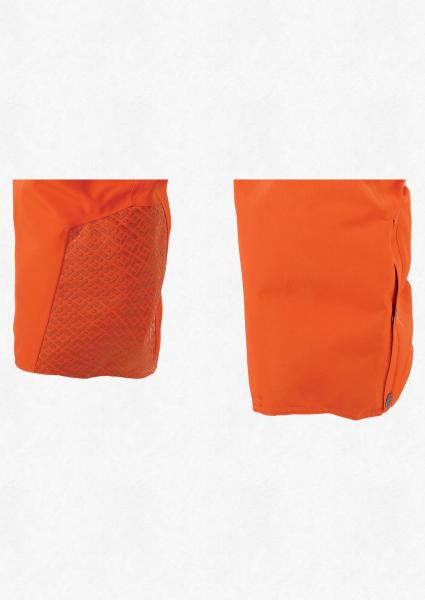 Pantaloni snowboard PICTURE OBJECT Orange 2