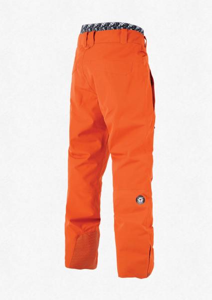 Pantaloni snowboard PICTURE OBJECT Orange 1