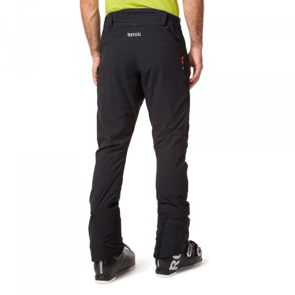 Pantaloni ski snowboard barbati Vertical WINDY ULTRA MP+ Black 1