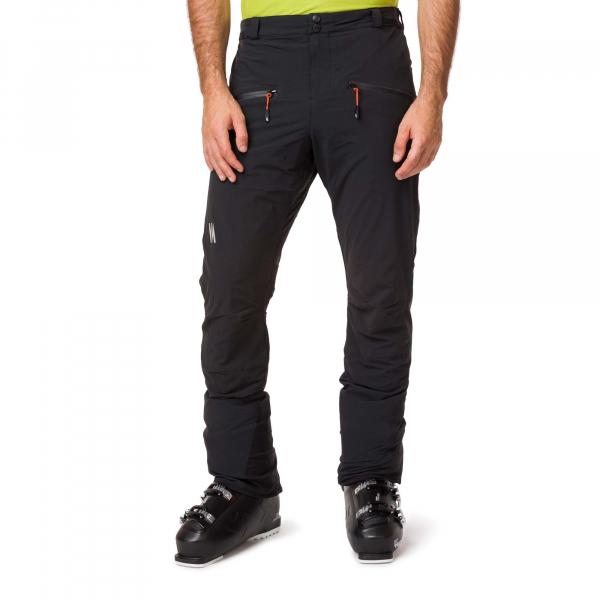 Pantaloni ski snowboard barbati Vertical WINDY ULTRA MP+ Black 0