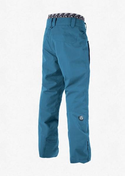 Pantaloni snowboard PICTURE OBJECT Petrol blue [1]