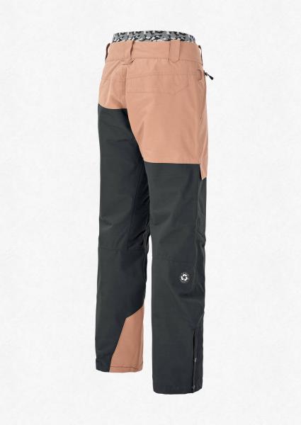Pantaloni snowboard dama PICTURE WEEK END Sand [1]