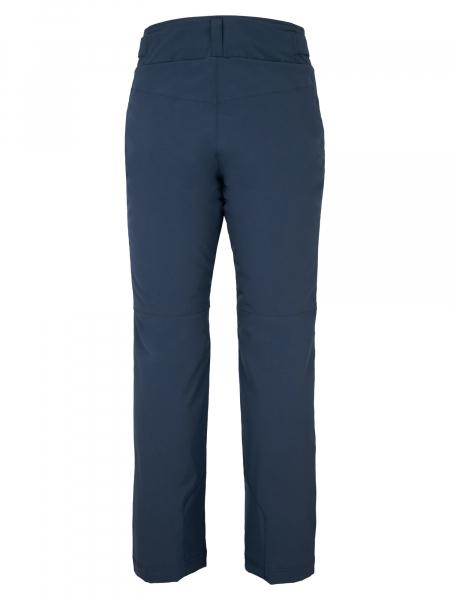 Pantaloni schi dama Ziener TALINA Dark navy 1