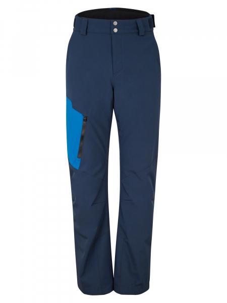 Pantaloni schi barbati Ziener TOLOSA Dark navy [0]