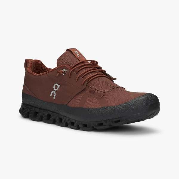 Pantofi sport barbati CLOUD DIP Cocoa black 5