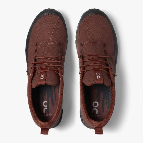Pantofi sport barbati CLOUD DIP Cocoa black 2