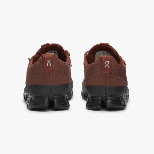 Pantofi sport barbati CLOUD DIP Cocoa black 4