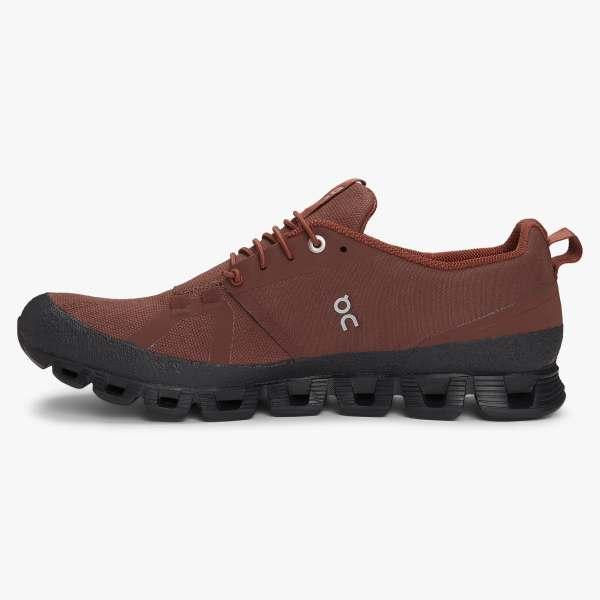 Pantofi sport barbati CLOUD DIP Cocoa black 3