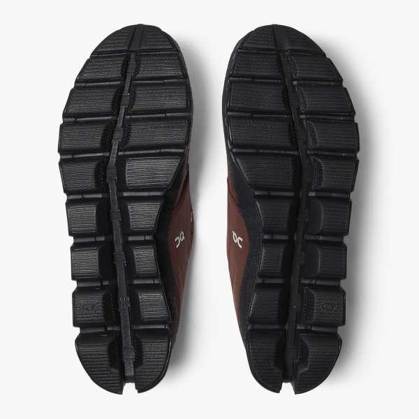 Pantofi sport barbati CLOUD DIP Cocoa black 1