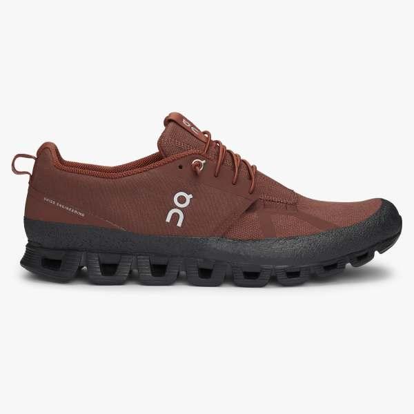 Pantofi sport barbati CLOUD DIP Cocoa black 0