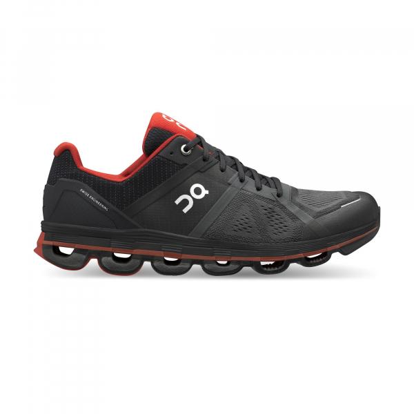 Pantofi sport barbati CLOUDACE Shadow rust 0