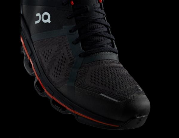 Pantofi sport barbati CLOUDACE Shadow rust 2