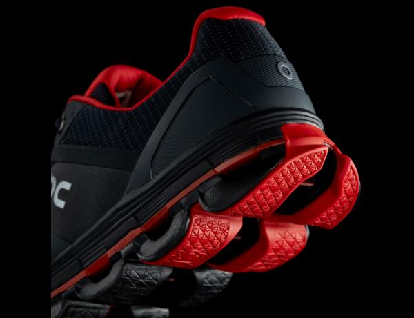Pantofi sport barbati CLOUDACE Shadow rust 5