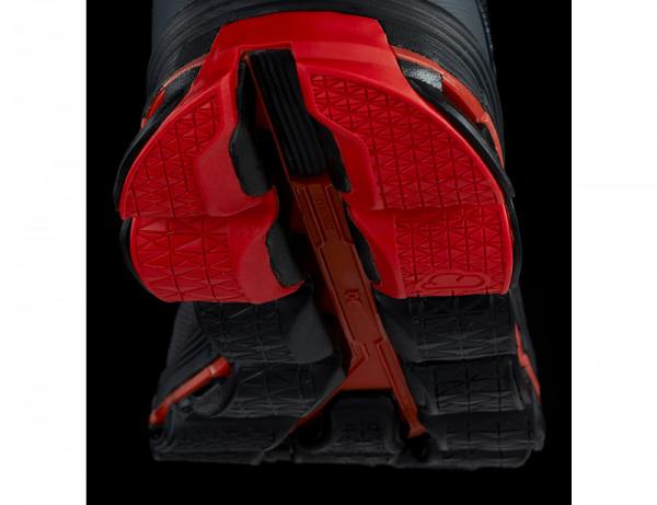 Pantofi sport barbati CLOUDACE Shadow rust 6