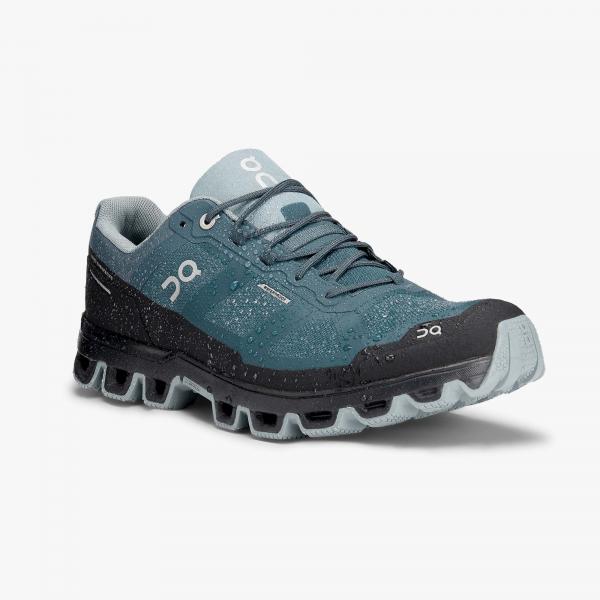 Pantofi sport barbati ON CLOUDVENTURE WATERPROOF Storme cobble [5]