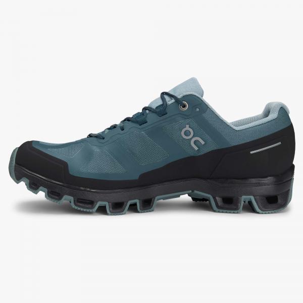 Pantofi sport barbati ON CLOUDVENTURE WATERPROOF Storme cobble [3]