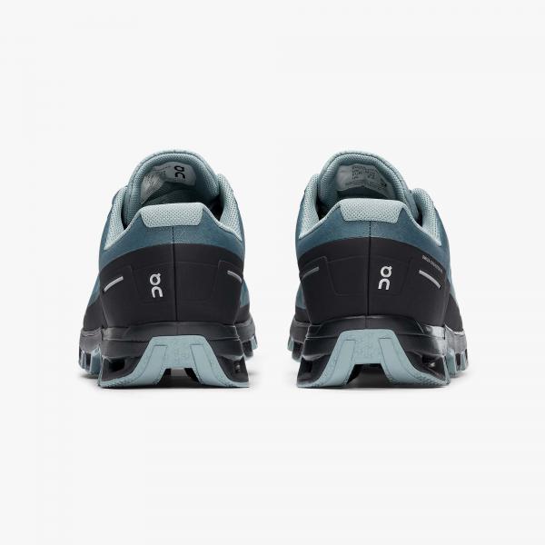 Pantofi sport barbati ON CLOUDVENTURE WATERPROOF Storme cobble 4