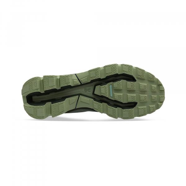 Pantofi sport barbati ON CLOUDVENTURE Reseda jungle 1