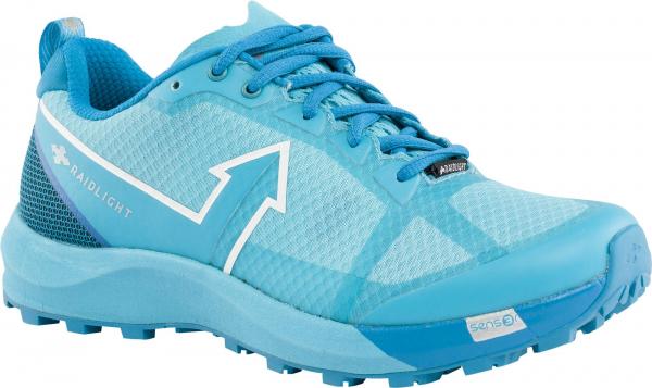 Pantofi sport dama Raidlight W RESPONSIV XP Light blue [0]