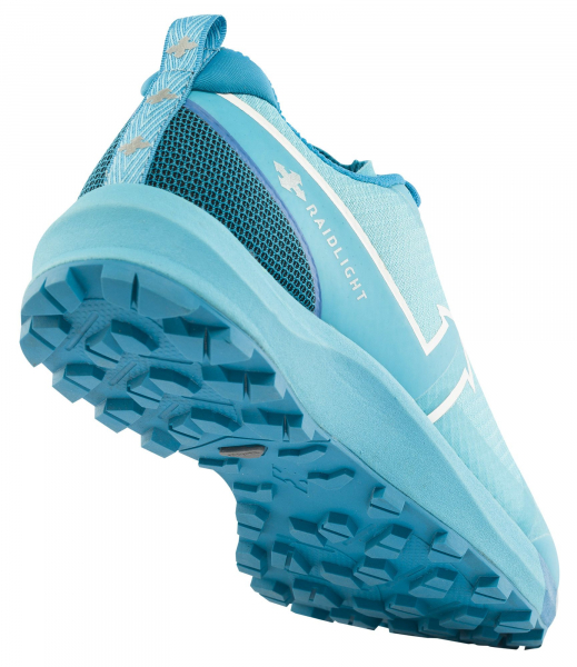Pantofi sport dama Raidlight W RESPONSIV XP Light blue [3]