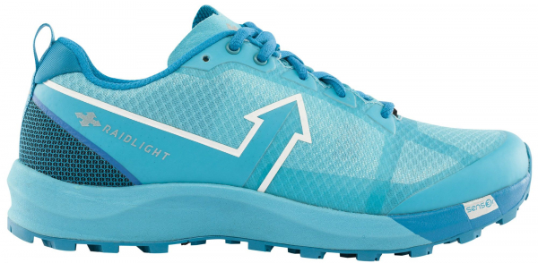 Pantofi sport dama Raidlight W RESPONSIV XP Light blue [1]