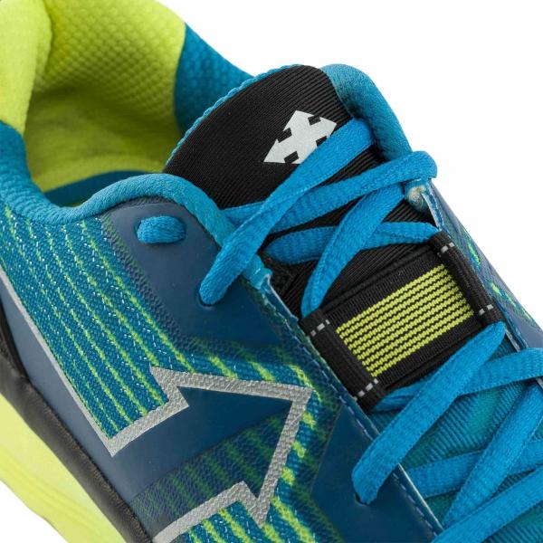 Pantofi sport Raidlight RESPONSIV ULTRA Blue yellow [6]