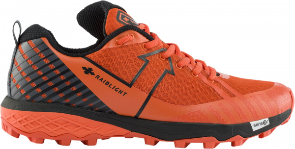 Pantofi sport Raidlight RESPONSIV DYNAMIC Burnt Orange 1
