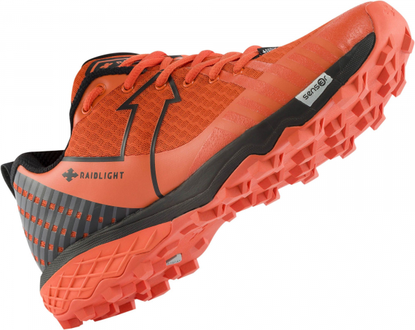 Pantofi sport Raidlight RESPONSIV DYNAMIC Burnt Orange 7