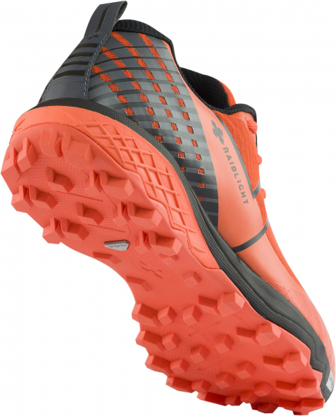 Pantofi sport Raidlight RESPONSIV DYNAMIC Burnt Orange 4