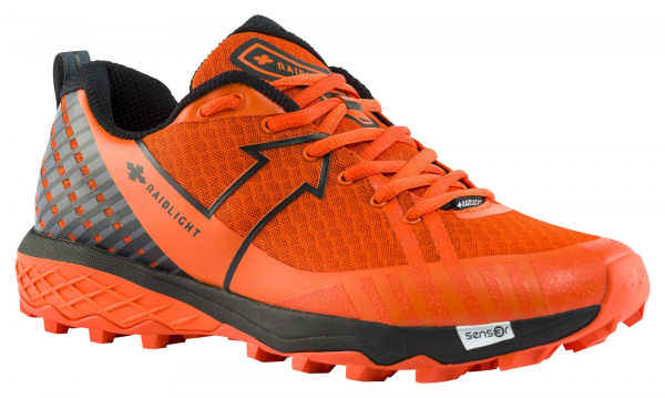 Pantofi sport Raidlight RESPONSIV DYNAMIC Burnt Orange 0