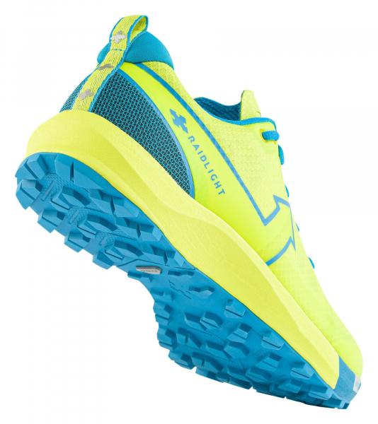 Pantofi sport Raidlight RESPONSIV XP Blue yellow 3