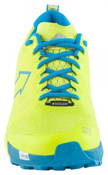 Pantofi sport Raidlight RESPONSIV XP Blue yellow 4