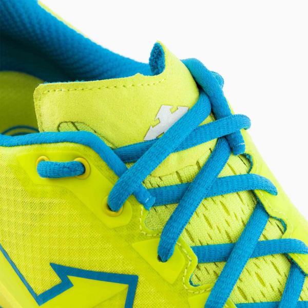 Pantofi sport Raidlight RESPONSIV XP Blue yellow 5