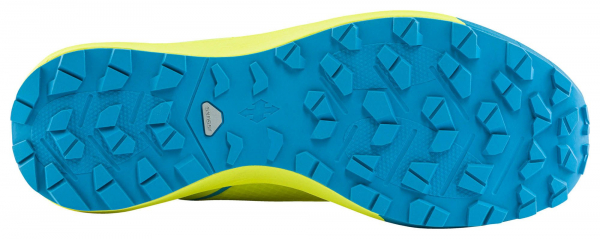 Pantofi sport Raidlight RESPONSIV XP Blue yellow 2