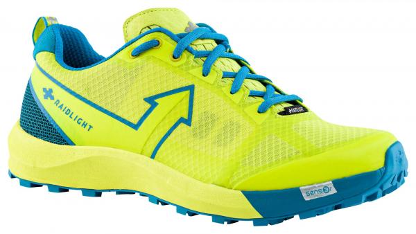 Pantofi sport Raidlight RESPONSIV XP Blue yellow 0
