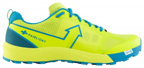 Pantofi sport Raidlight RESPONSIV XP Blue yellow 1