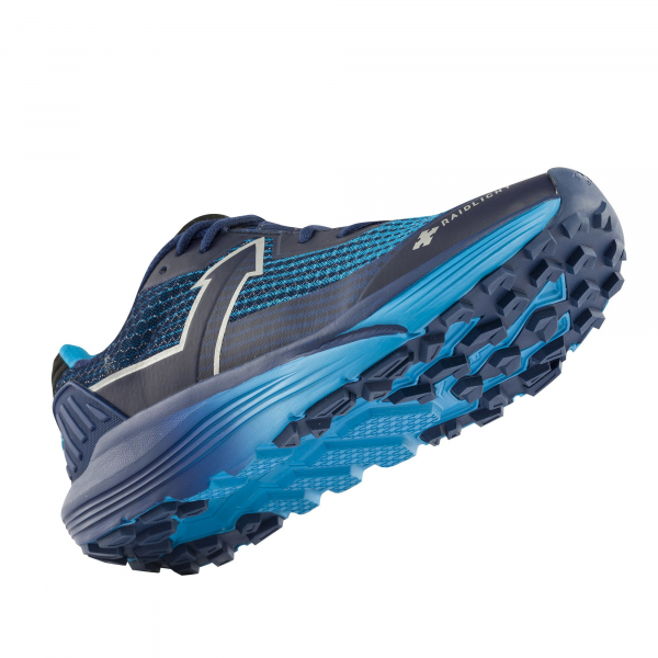 Pantofi sport Raidlight RESPONSIV ULTRA Navy blue 2