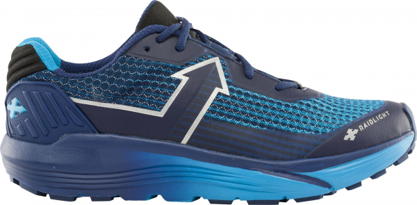 Pantofi sport Raidlight RESPONSIV ULTRA Navy blue 1