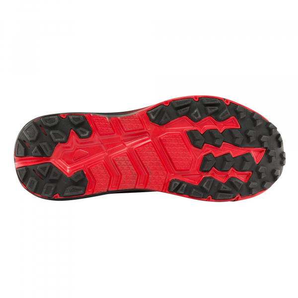 Pantofi sport Raidlight RESPONSIV ULTRA Black red 4