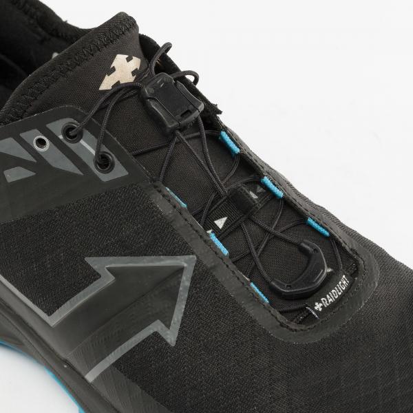 Pantofi sport Raidlight REVOLUTIV Black 6