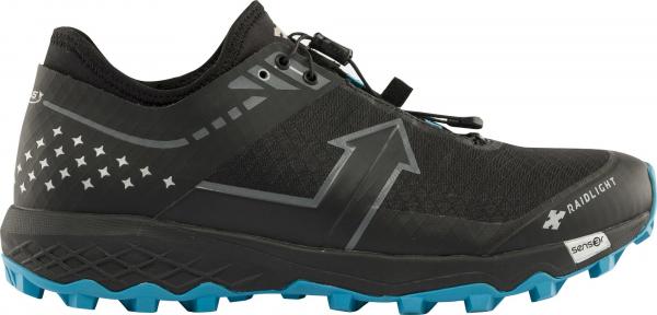 Pantofi sport Raidlight REVOLUTIV Black 1