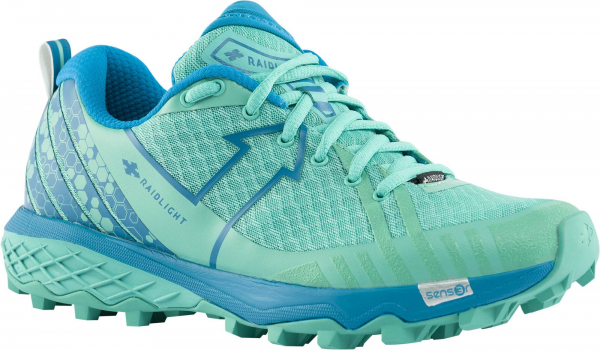 Pantofi sport dama Raidlight W RESPONSIV DYNAMIC Turquise 0